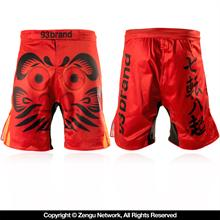 "93 Brand ""Daruma"" Fight Shorts"